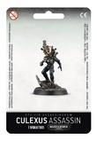 Warhammer 40,000 Officio Assassinorum: Culexus Assassin