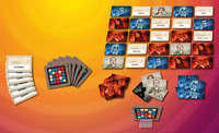 Codenames: Card Game image