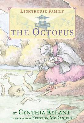 The Octopus by Cynthia Rylant