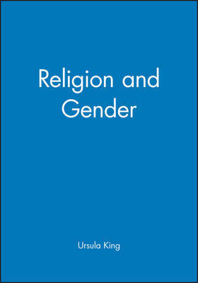 Religion and Gender image