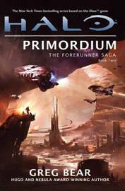 Halo: Primordium by Greg Bear