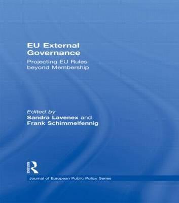 EU External Governance image