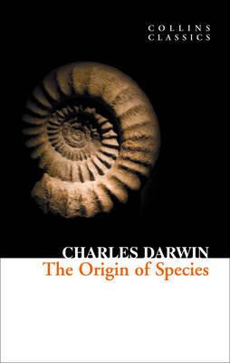 The Origin of Species by Charles Darwin image
