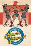 Wonder Woman the Golden Age Omnibus: Volume 2 by William Moulton Marston