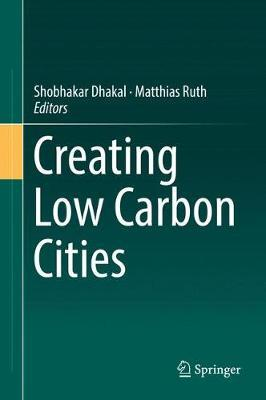 Creating Low Carbon Cities image