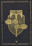 Destiny: Rise of Iron - Blank Hardcover Sketchbook by Insight Editions