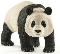 Schleich: Giant Panda Male