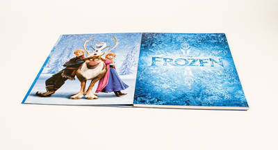 Frozen by Insight Editions