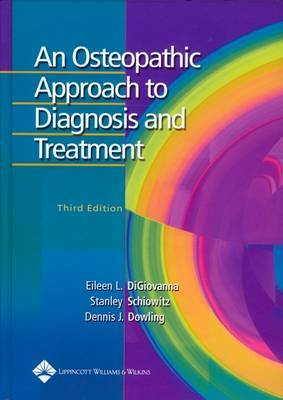 An Osteopathic Approach to Diagnosis and Treatment image