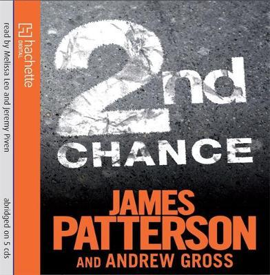 2nd Chance (Women's Murder Club #2) by James Patterson image