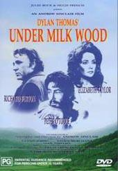 Under Milkwood on DVD
