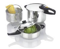 Fagor Duo Combi Pressure Cooker Set/5