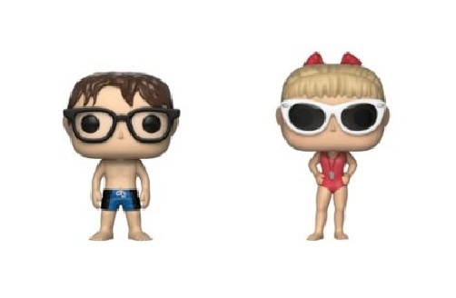 The Sandlot - Squints & Wendy Pop! Vinyl 2-Pack