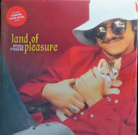 Land Of Pleasure / Caress Your Soul by Sticky Fingers