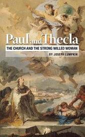 Paul and Thecla by Joseph B Lumpkin