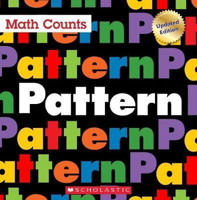 Pattern by Henry Pluckrose