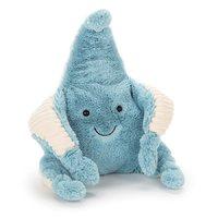 Jellycat: Skye Starfish - Medium Plush