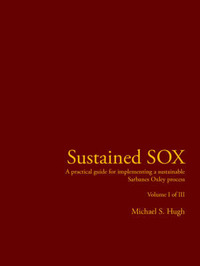 Sustained SOX by Michael, S. Hugh image