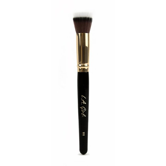 LA Girl: Pro.Brush - Mini Stippling Brush