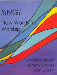 Sing! by Rosalind Brown image