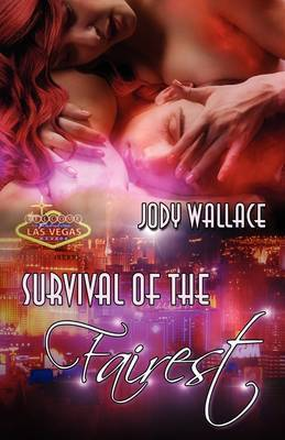 Survival of the Fairest by Jody Wallace image