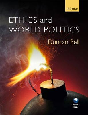 Ethics and World Politics image