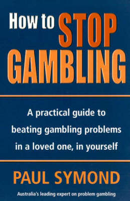 How to Stop Gambling by Paul Symond image