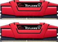 2x4GB G.SKILL Ripjaws V 2133Mhz DDR4 Ram