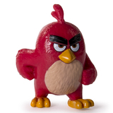 Angry Birds: Collectible Figure - Red