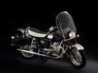 Italeri: 1:6 Moto Guzzi V850 California - Model Kit