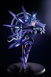 Hyperdimension Neptunia: 1/7 Next Purple - PVC Figure image