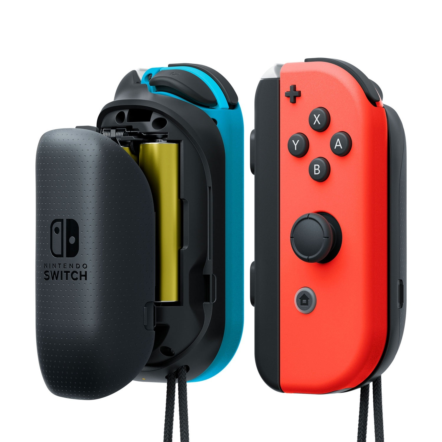 Nintendo Switch Joy-Con AA Battery Pack for Nintendo Switch image