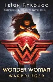 Wonder Woman: Warbringer (DC Icons Series) by Leigh Bardugo image