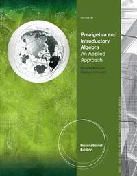 Prealgebra and Introductory Algebra by Joanne Lockwood
