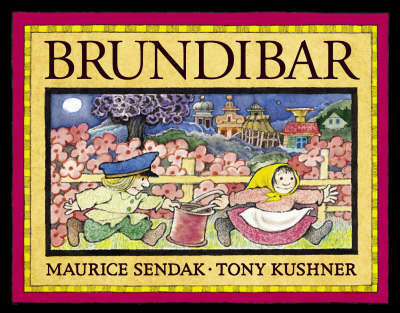 Brundibar by Tony Kushner