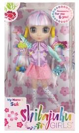 """Shibajuku Girls: 13"""" Fashion Doll - (Suki)"""