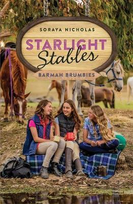 Starlight Stables:: Book6 by Soraya Nicholas image