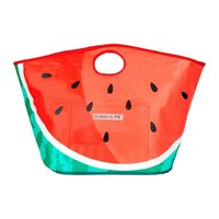 Sunnylife Carryall Beach Bag - Watermelon