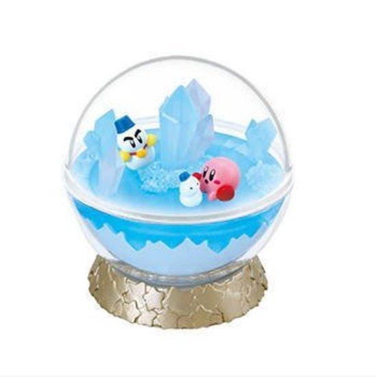 Kirby's Adventure: Terrarium - Mini Figure (Blindbox) image
