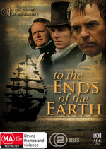 To The Ends Of The Earth on DVD