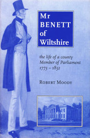 Mr Benett of Wiltshire by Robert Moody