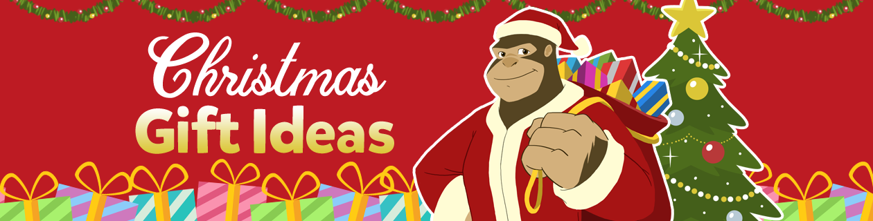 Find the perfect GIFTS this CHRISTMAS!
