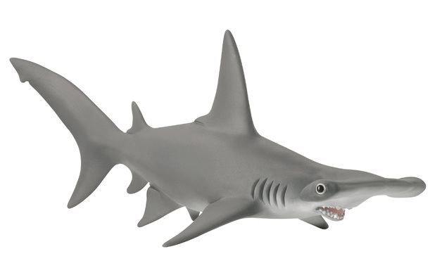 Schleich - Hammerhead Shark