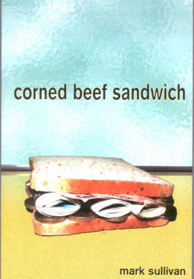 Corned-beef Sandwich by Mark Sullivan image