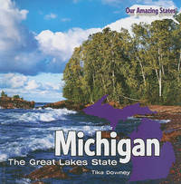 Michigan by Tika Downey image