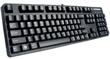 SteelSeries 6Gv2 Mechanical Gaming Keyboard (Cherry MX Black) for