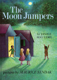 The Moon Jumpers by Janice May Udry image