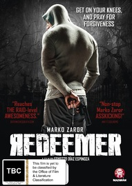 Redeemer on DVD