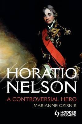 Horatio Nelson by Marianne Czisnik