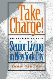 Take Charge! by John Vinton